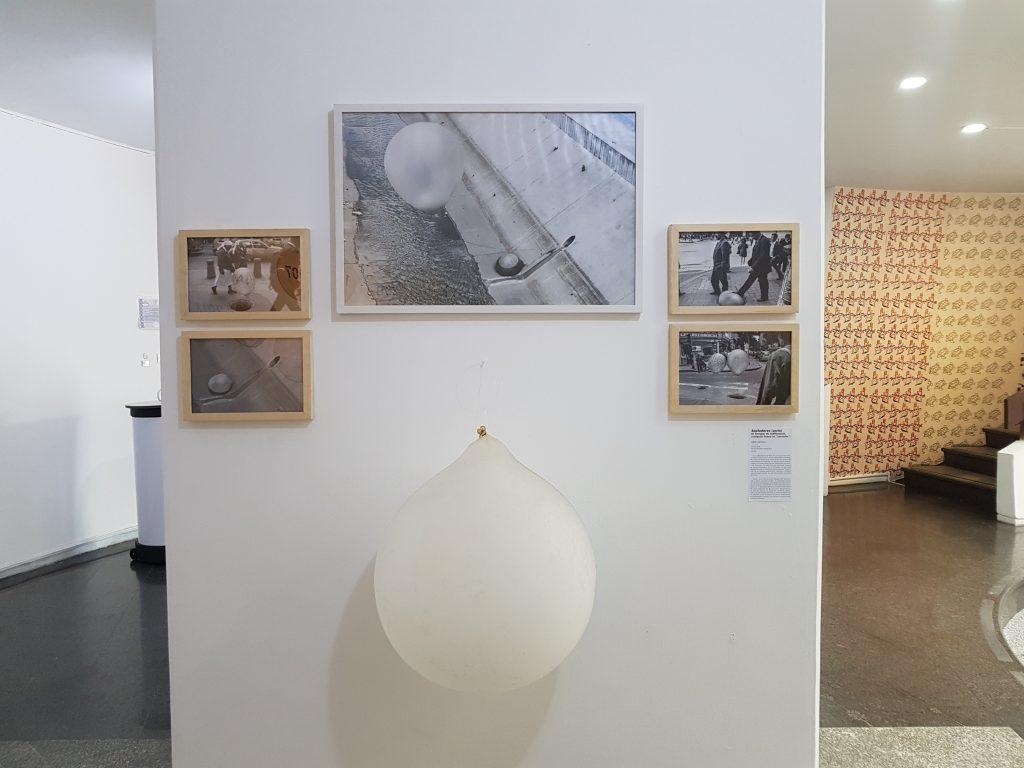 Sopladores Museum of Contemporary Art Bogota
