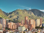 moving to bogota