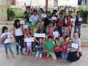 Volunteering in Bogotá