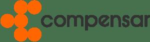 healthcare in Colombia compensar logo