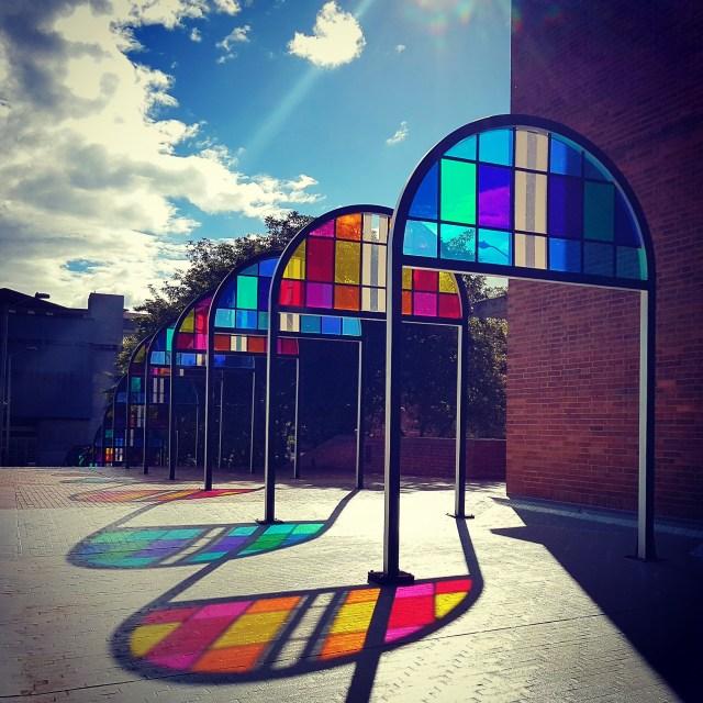 MAMBO Bogota Museum of Modern Art La Macarena