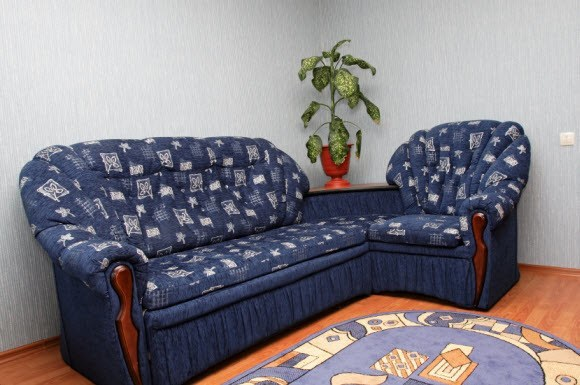 How To Clean Mold From Upholstery