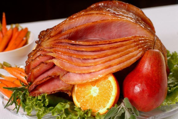 How To Clean Ham Glaze From Carpet Or Upholstery