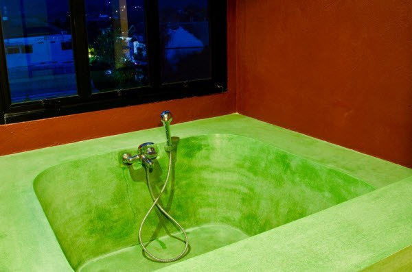How To Remove Dye Stains From A Bathtub How To Clean
