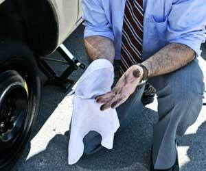 How To Remove Engine Oil And Grease Stains How To Clean Stuff Net