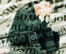 Job Cuts, Unemployment, Employment, Recession,