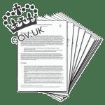 gov uk, documents