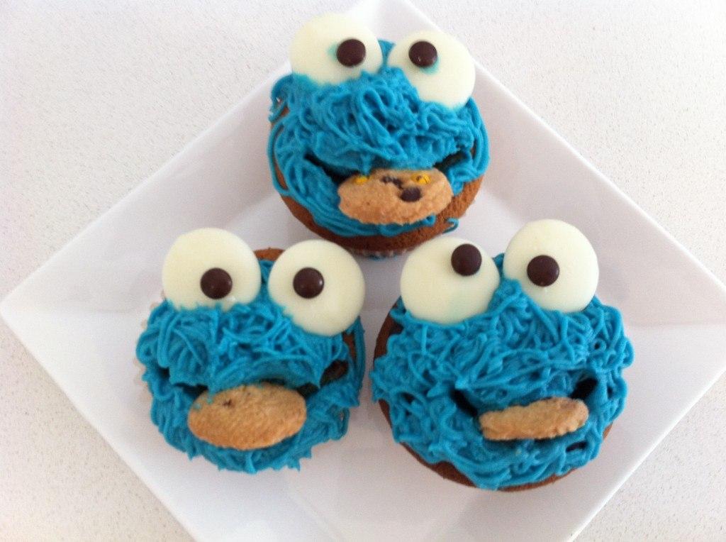Easy Cupcake Cakes