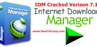 Download IDM crack or Internet Download Manager crack offline version for download