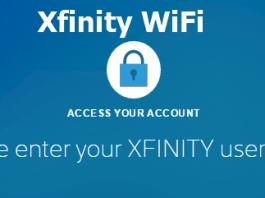 xfinity wifi password hack