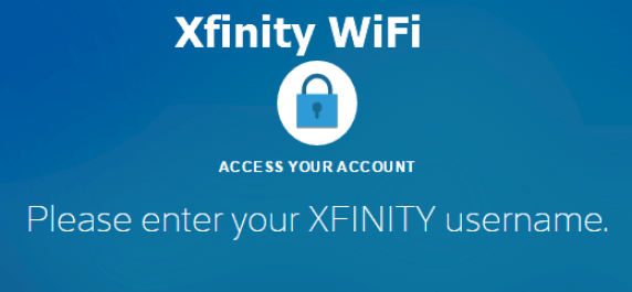 xfinity wifi password hack