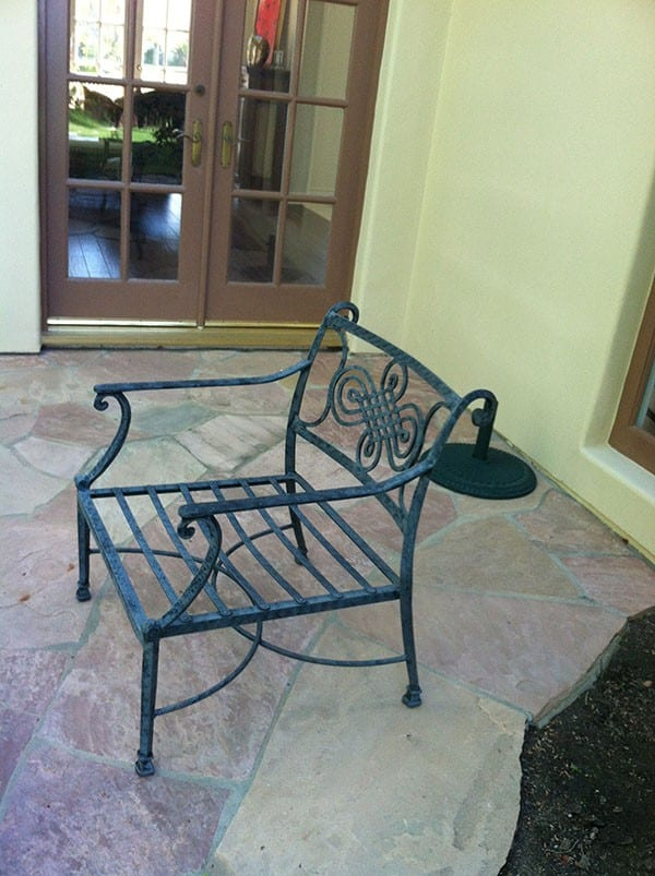 Patio Furniture 1