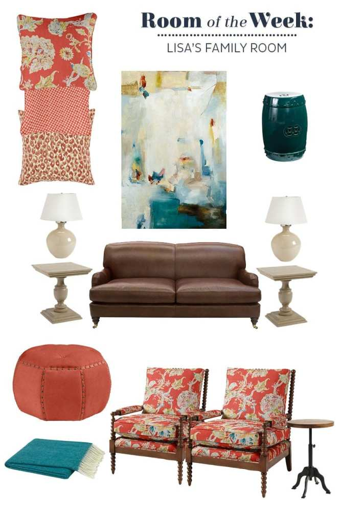 Neutral Colors Are A Natural Complement To Leather Sofa