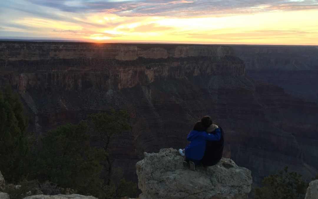 Road Trip Journal November 29, 30 & December 1 – The Grand Canyon!