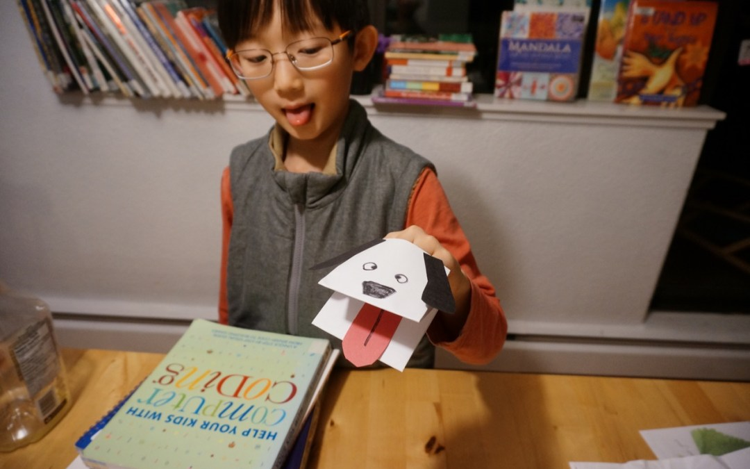 Unschooling Journal February 14-17, 2018 – Valentine's Day & Chinese New Year in the same week!