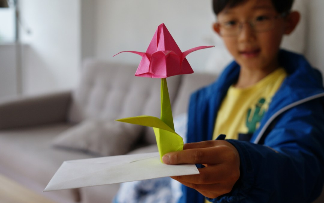 Unschooling Journal August 19-25, 2018 – Playing Pool and Making Origami