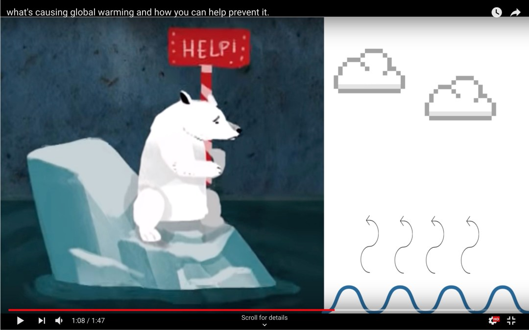 What's Global Warming and How to Prevent It – Video