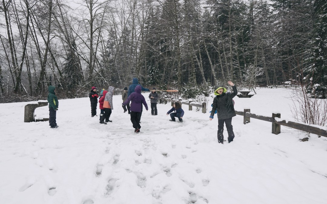Unschooling Journal February 2-8, 2020