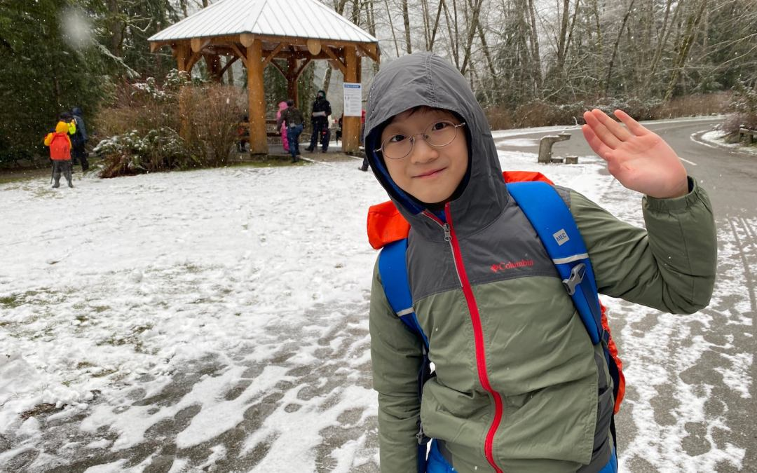 Unschooling Journal January 24-30, 2021
