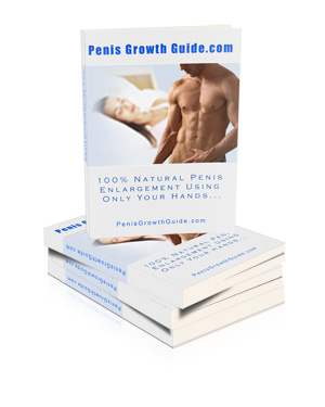 download penis growth guide free pdf
