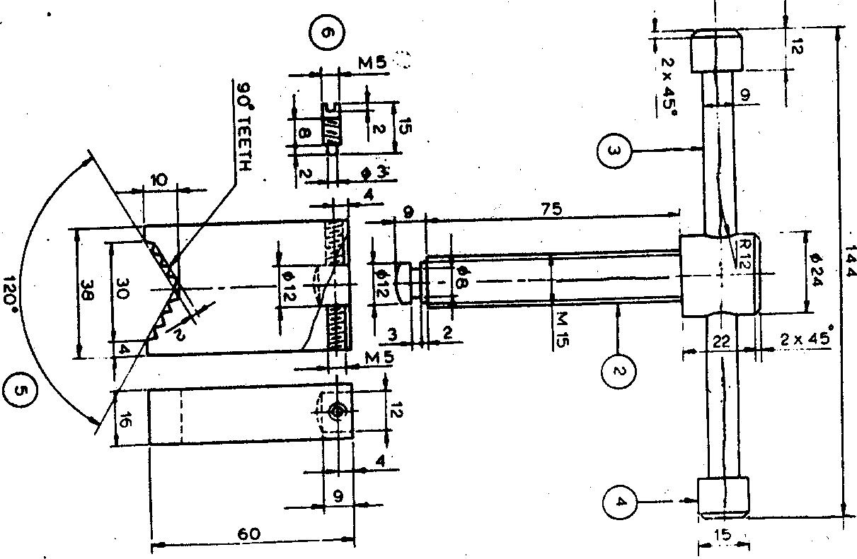 Mechanical Engineering Symbols Images
