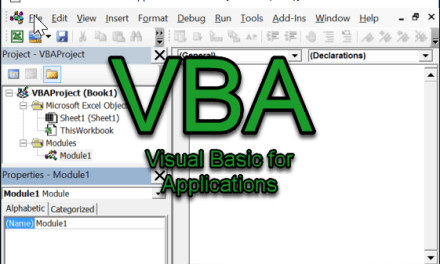 How To Loop Through Various Objects In Excel VBA