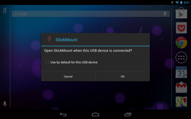 How to Use a USB Flash Drive On Your Android Device