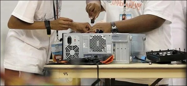 How to Service Your Own Computer: 7 Easy Things Computer ...