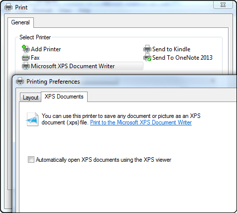 What Is an XPS File and Why Does Windows Want Me to Print ...