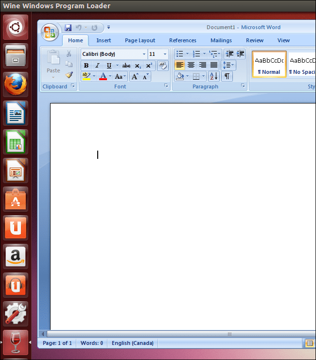 run-microsoft-word-on-linux