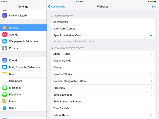 ipad-block-access-to-websites-parental-controls
