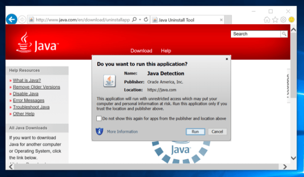 How to Use Java, Silverlight, and Other Browser Plug-ins ...