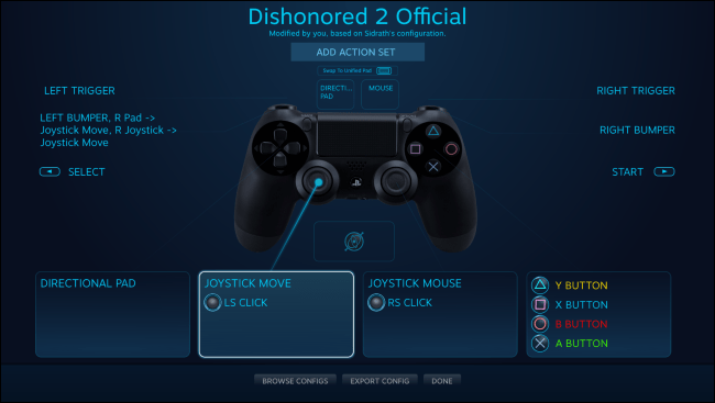 How To Use The PlayStation 4s DualShock 4 Controller For