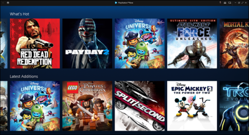 What Is PlayStation Now  and Is It Worth It  According to Sony  PlayStation Now has over 450 titles from the original  PlayStation to the PlayStation 3  including over 100 PlayStation exclusive  titles