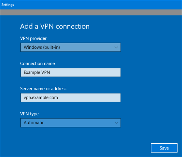 How to Create a VPN Server on Your Windows Computer ...