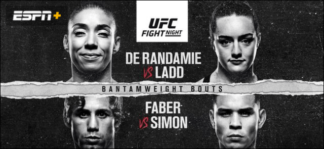 de randamie vs ladd title card