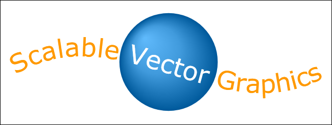 Scalable Vector Graphics example