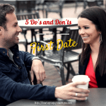 do's and don'ts of a first date (2)