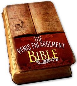 download the penis enlargement bible
