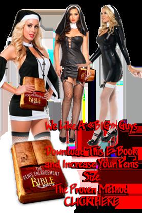 Download Penis Enlargement Bible (PE Bible) Free PDF