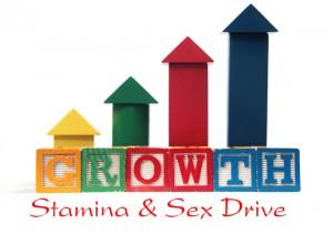 increase stamina and sex drive
