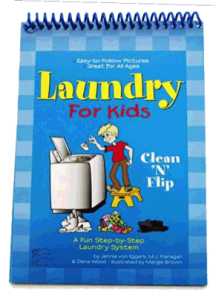 Laundry for Kids