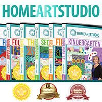 HomeArtStudio - Ultimate Homeschool Curriculum List