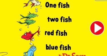 Dr Suess Reading Apps Review