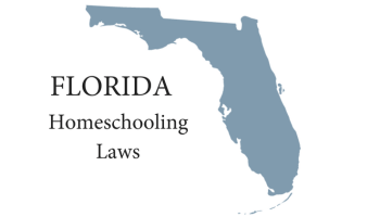 Florida Homeschooling Laws