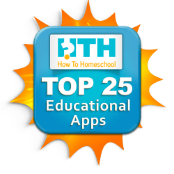 25 Top Educational Apps of 2018 | How to Homeschool