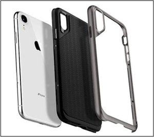 Best Metal Bumper Cases for iPhone XR: Protective from Entry level