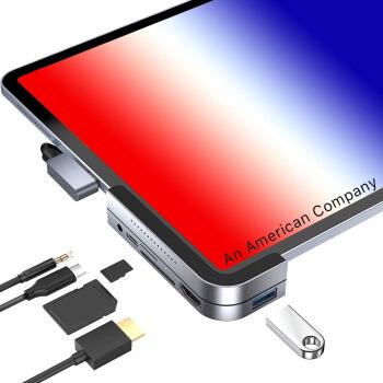 CharJenPro USB C для iPad Pro