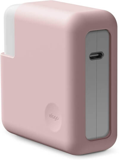 Крышка зарядного устройства MacBook Elago