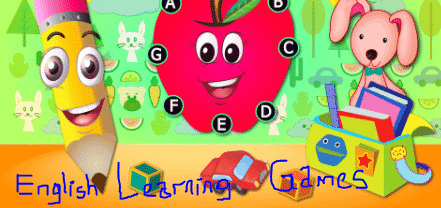English learning games online for kids
